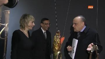 3 - Bonisoli presenta le iniziative per la gratuita' dei musei