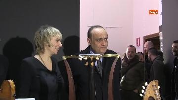 8 - Bonisoli presenta le iniziative per la gratuita' dei musei