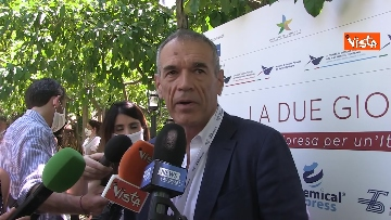 3 - De Luca, Cottarelli, Arcuri, Boccia, Manfredi: gli ospiti della prima giornata del convegno di Alis