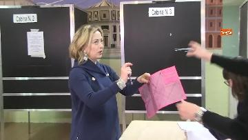 4 - Il voto di Giorgia Meloni