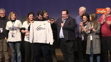 10 - Salvini all'evento