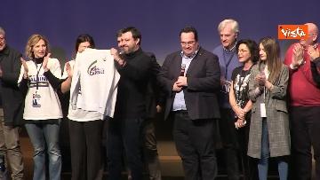 9 - Salvini all'evento