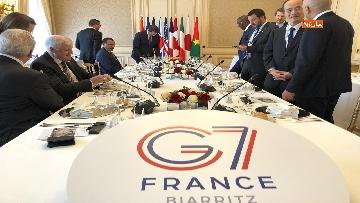12 - Salvini in Francia per il G7 dei Ministri degli Interni