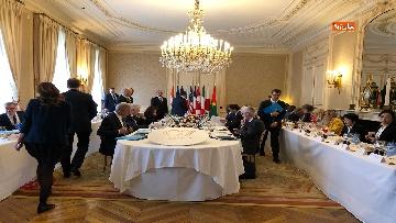 3 - Salvini in Francia per il G7 dei Ministri degli Interni