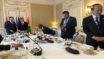 13 - Salvini in Francia per il G7 dei Ministri degli Interni