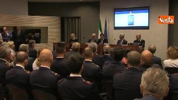 4 - Salvini alla presentazione della Mercurio App della Polizia di Stato