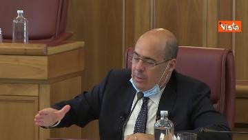 9 - Il Giudizio di parificazione sul Rendiconto generale della Regione Lazio