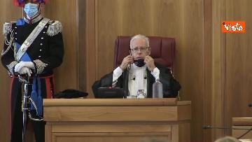 3 - Il Giudizio di parificazione sul Rendiconto generale della Regione Lazio