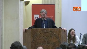 2 - 'Sinistra Anno Zero', il convegno al Centro Congressi Cavour