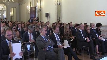 3 - Sistema Italia, gli investimenti infrastrutturali: il convegno di Deloitte alla Luiss