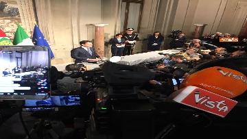 7 - Mattarella conferisce a Giuseppe Conte l'incarico di formare il Governo