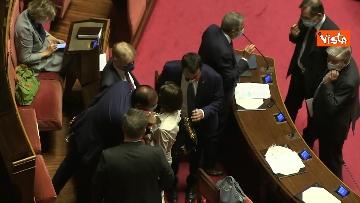 3 - Open Arms, Senato autorizza processo a Salvini
