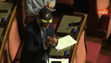 11 - Open Arms, Senato autorizza processo a Salvini