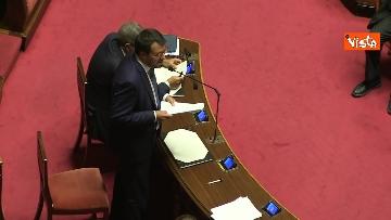15 - Open Arms, Senato autorizza processo a Salvini