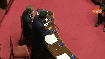 14 - Open Arms, Senato autorizza processo a Salvini