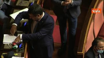13 - Open Arms, Senato autorizza processo a Salvini