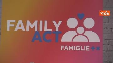 5 - La presentazione del Family Act alla Leopolda