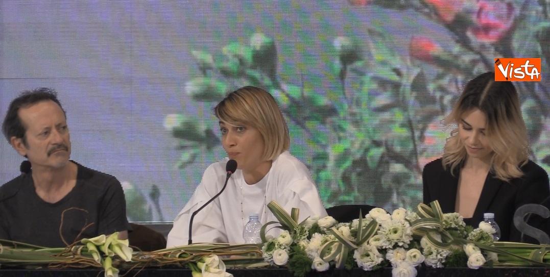 Rocco Papaleo, Anna Foglietta e Melissa Greta Marchetto