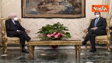 1 - Fico arriva al Quirinale per incontrare il presidente della Repubblica dopo le consultazioni