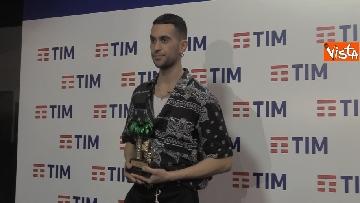2 - Sanremo, Mahmood vince la 69esima edizione