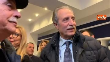 7 - Vito Bardi (centrodestra) eletto presidente della Regione Basilicata