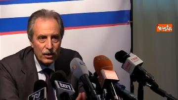 11 - Vito Bardi (centrodestra) eletto presidente della Regione Basilicata