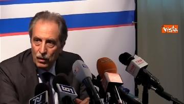 10 - Vito Bardi (centrodestra) eletto presidente della Regione Basilicata