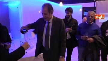 6 - Vito Bardi (centrodestra) eletto presidente della Regione Basilicata