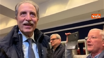 8 - Vito Bardi (centrodestra) eletto presidente della Regione Basilicata