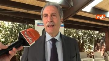 9 - Vito Bardi (centrodestra) eletto presidente della Regione Basilicata