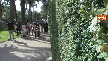 2 - Il Quirinale apre le porte al pubblico per la Festa della Repubblica