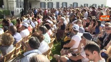 9 - Il Quirinale apre le porte al pubblico per la Festa della Repubblica