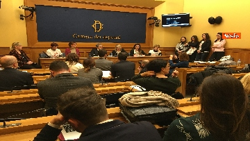 1 - Costa a conferenza Mamme No PFAS alla Camera dei Deputati