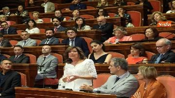 1 - L'unicità di Napoli a Palazzo Madama per Senato e Cultura