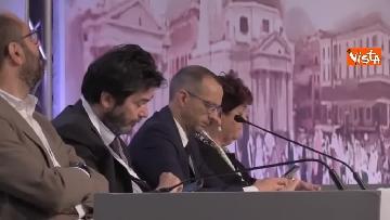 12 - Pd, a Milano il 'Forum per l'Italia'
