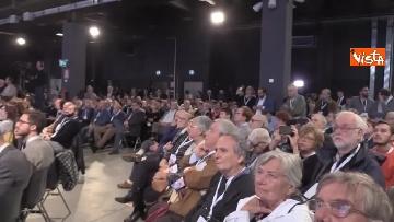 11 - Pd, a Milano il 'Forum per l'Italia'