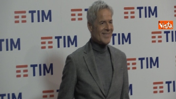 3 - Sanremo 2019, i conduttori del Festival in conferenza stampa dopo la seconda serata