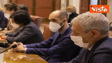 1 - Crisi Corneliani, trovato accordo per nuovo progetto. Le immagini della riunione al Mise