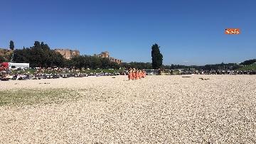 7 - Vestali, centurioni e gladiatori, il Natale di Roma a Circo Massimo