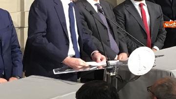 14 - I foglietti di Martina, la cravatta rossa di Orfini, il PD alle consultazioni