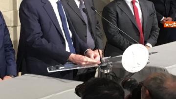 15 - I foglietti di Martina, la cravatta rossa di Orfini, il PD alle consultazioni
