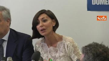 5 - Conferenza stampa Fi su dl dignita', le immagini