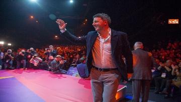 5 - Assemblea Italia Viva, le immagini dal Congresso