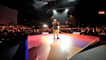 4 - Assemblea Italia Viva, le immagini dal Congresso