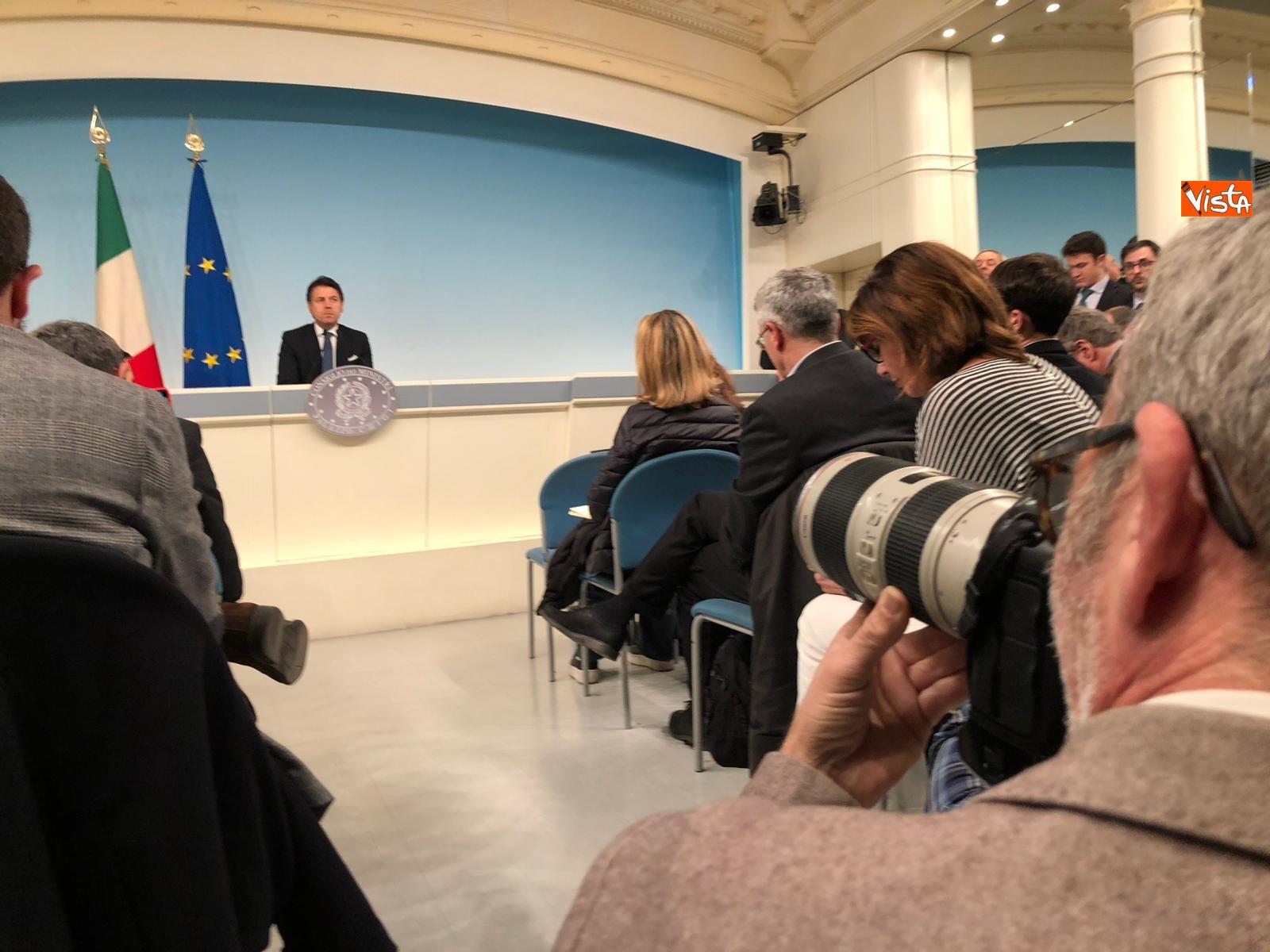 07-03-19 Tav Conte in conferenza stampa a Palazzo Chigi immagini_08