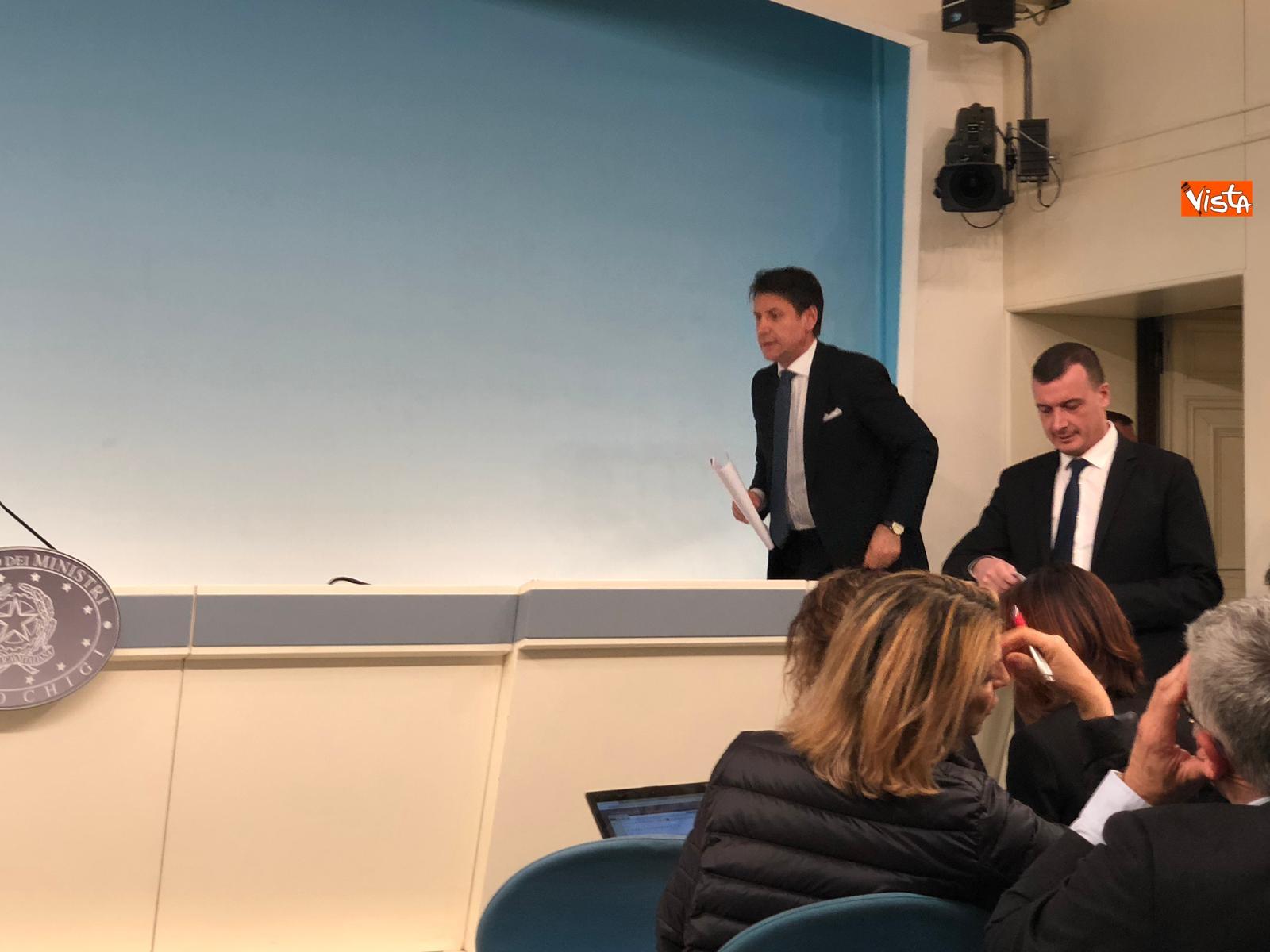 07-03-19 Tav Conte in conferenza stampa a Palazzo Chigi immagini_13