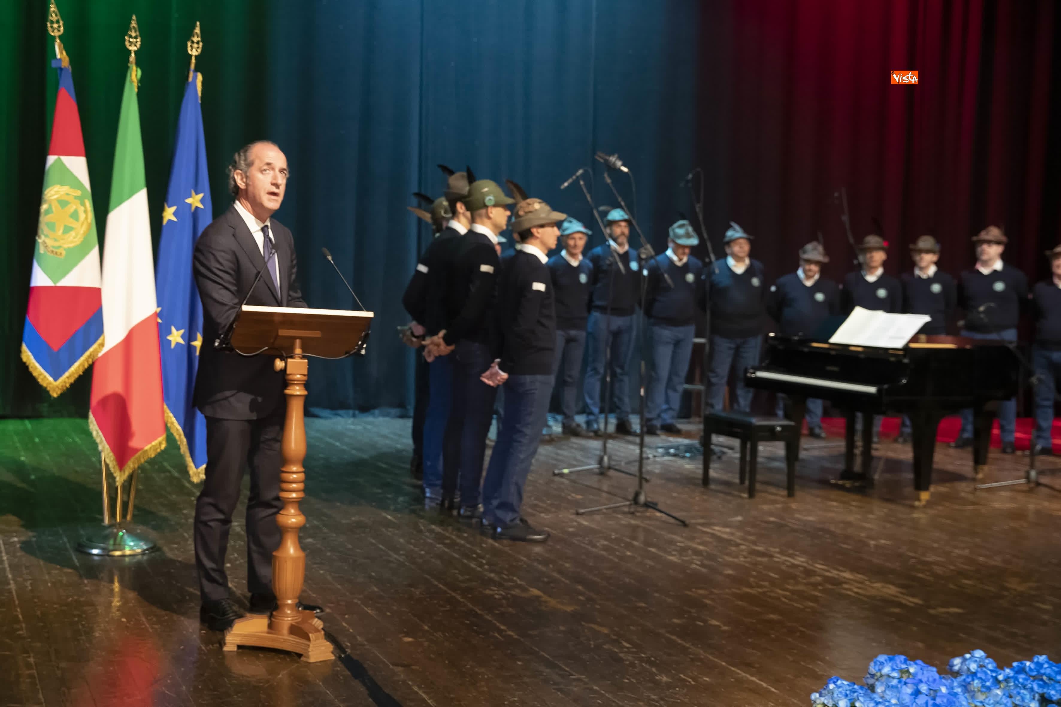 25-04-19 25 Aprile, Mattarella alla Cerimonia in occasione del 74 Anniversario della Liberazione a Vittorio Veneto_07