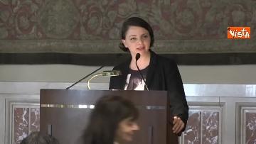 3 - Auditel, presentata la relazione annuale alla Camera dei deputati. Lo speciale