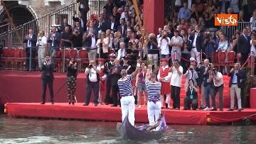 10 - La regata storica a Venezia