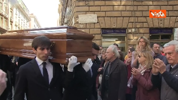 3 - L'ultimo saluto a Massimo Bordin